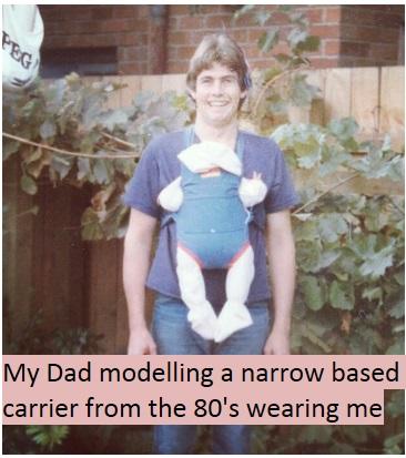 dad narrow basd